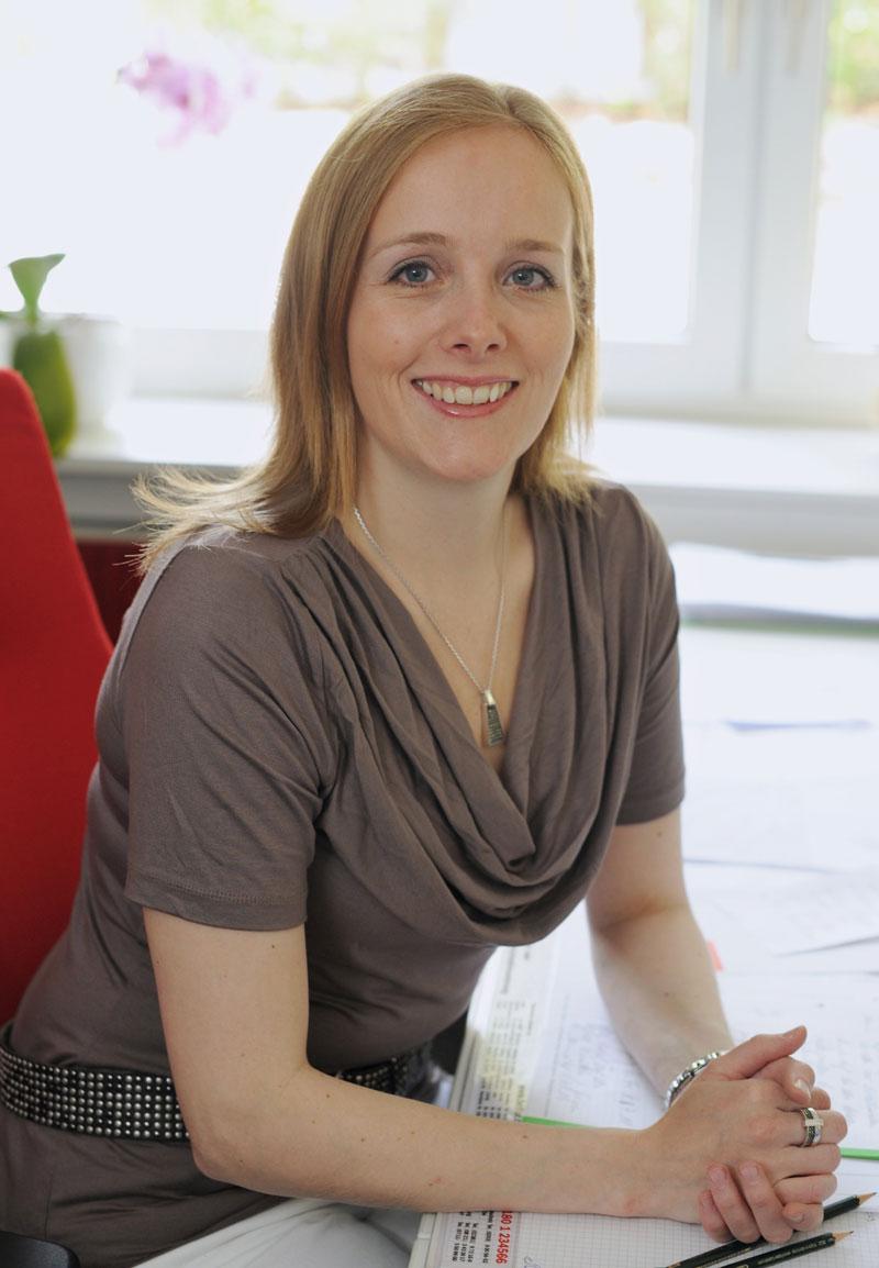 Christina Kersten