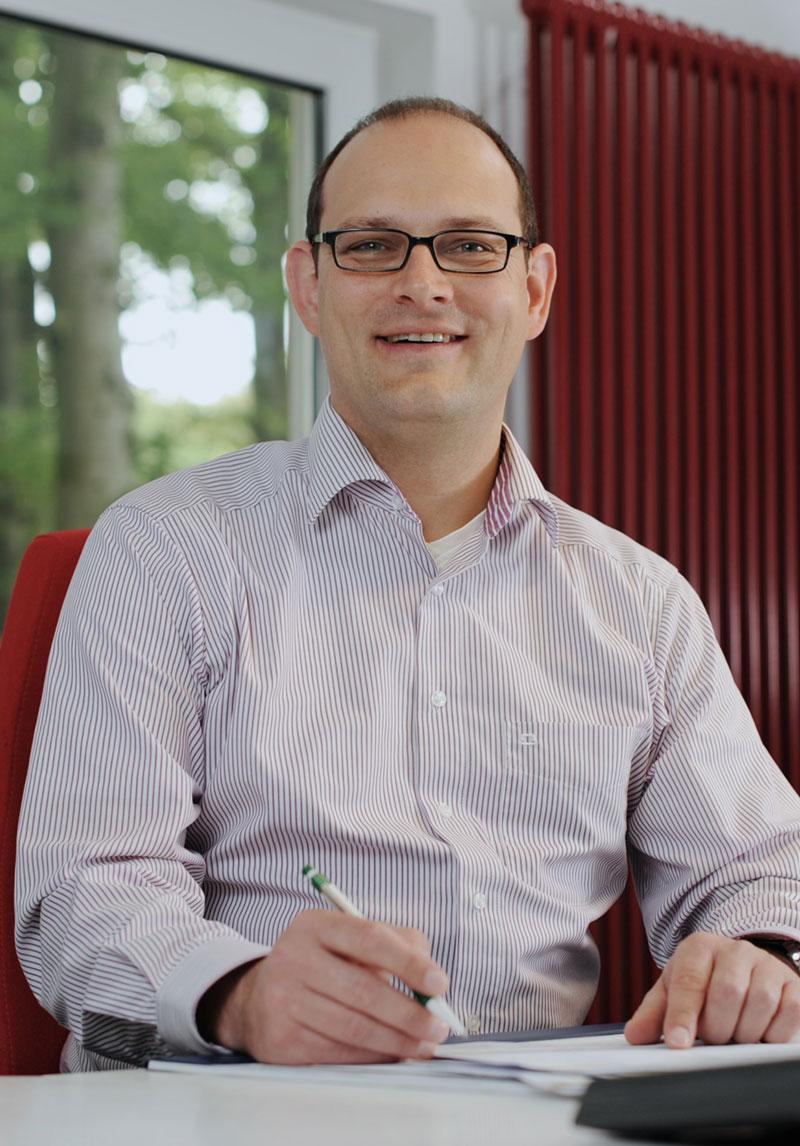 Stefan Kersten